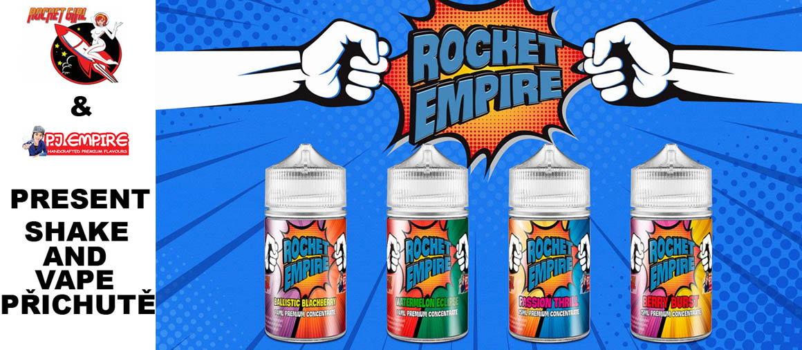 Rocket Empire banner